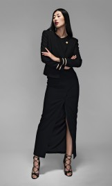 PLAKINGER LOOK 5   CHINA DOLL AW CAMPAIGN