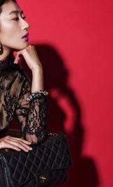 PLAKINGER CHINA DOLL AW CAMPAIGN