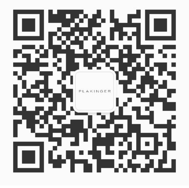 Scan this QR-Code with your smartphone or WeChat-App