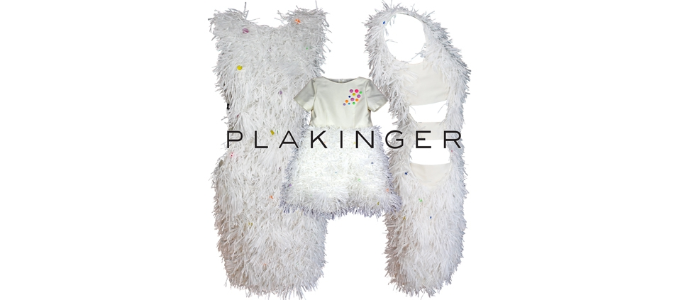 PLAKINGER AVAILABLE AT LARISHKA BOUTIQUE BEIRUT LEBANON