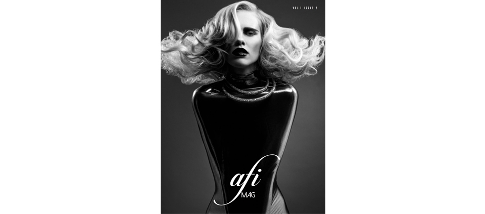 PLAKINGER`S INTERVIEW WITH AFI MAGAZINE UK
